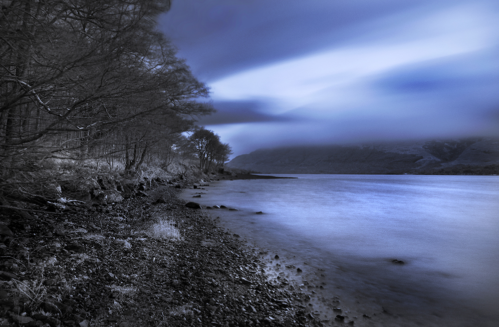Haunted Loch