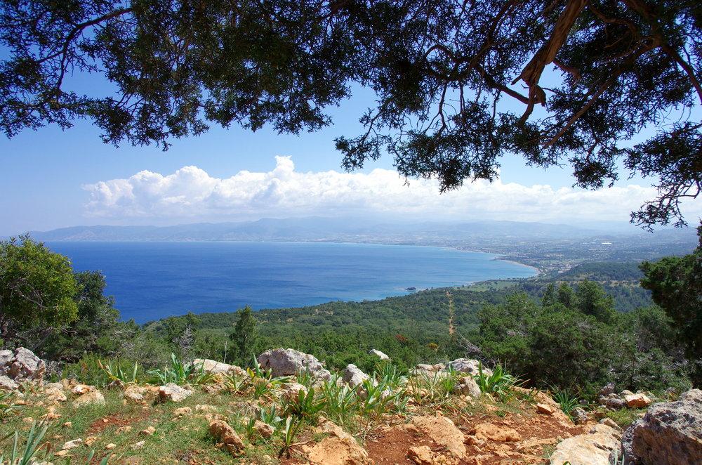 Polis Chrysochous Bay