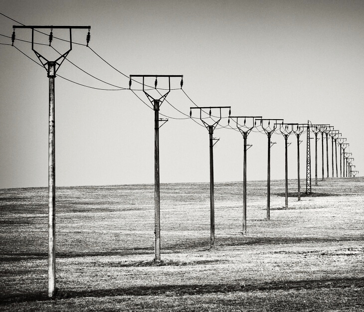 electricity journey