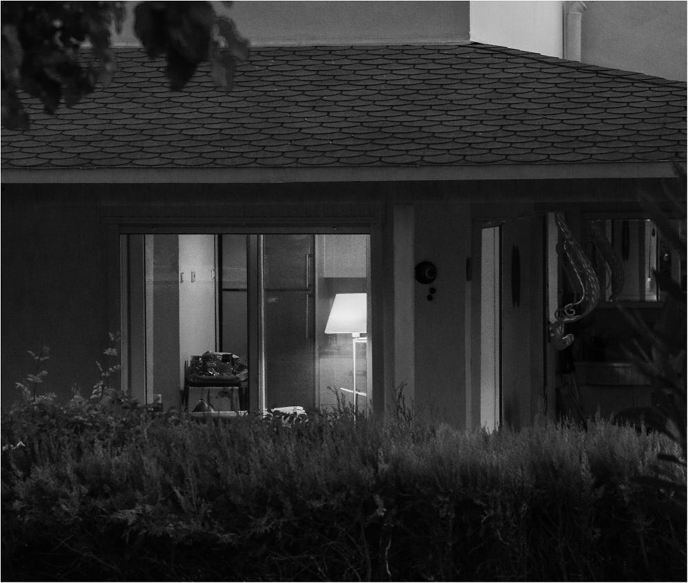 The House Across