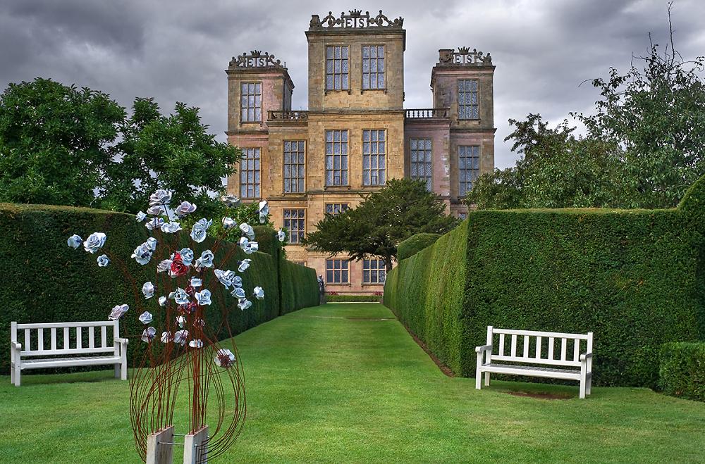 Hardwick Between The Hedges