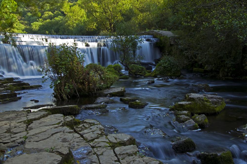 Not Niagra Falls