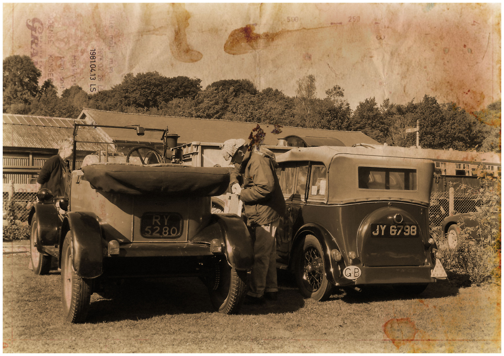 Remembering the Thirties