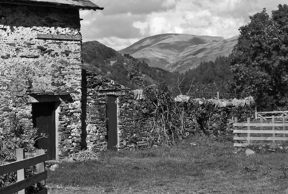 Tarn Hows Cottage, Coniston