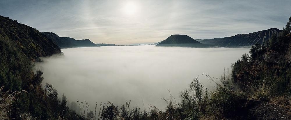 Mount, Java