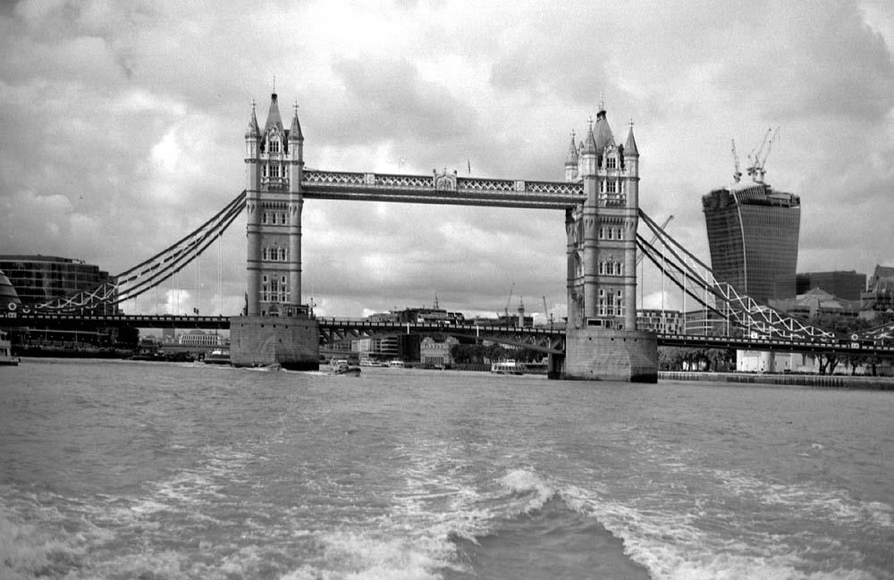 Tower Bridge, London
