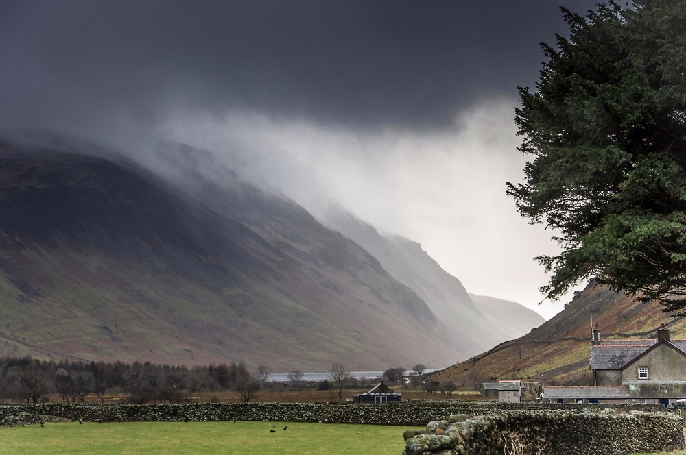 Another from Wasdale