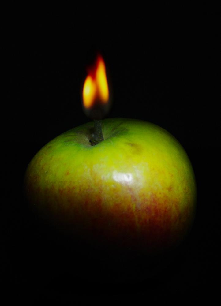 Apple Power !