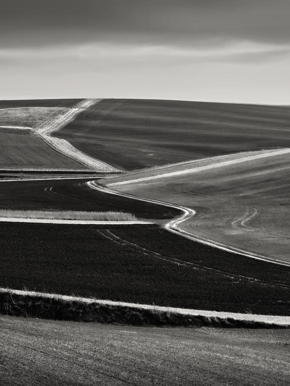 Landscape geometry...