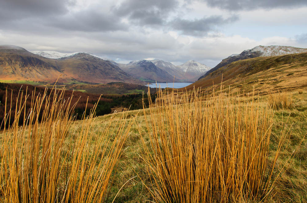 Wast Water from