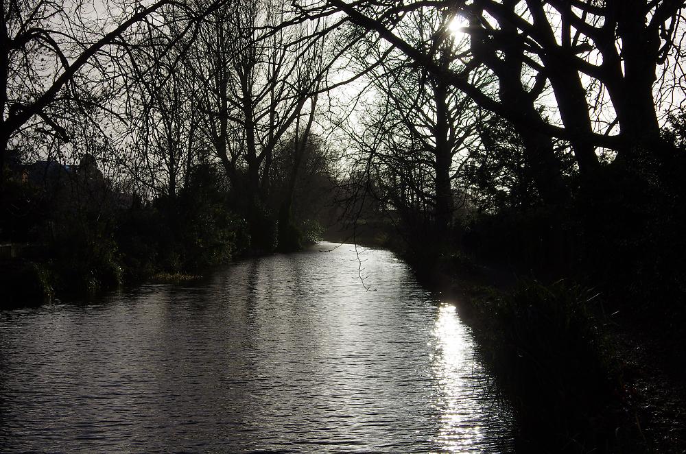 Dark Canal