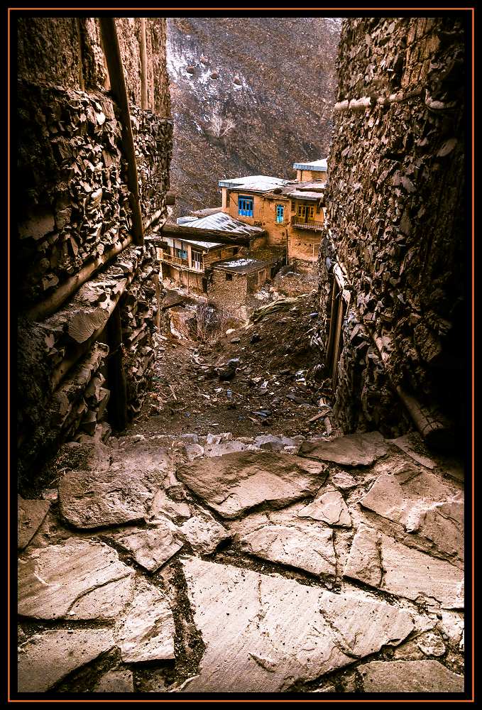 Life Corridor