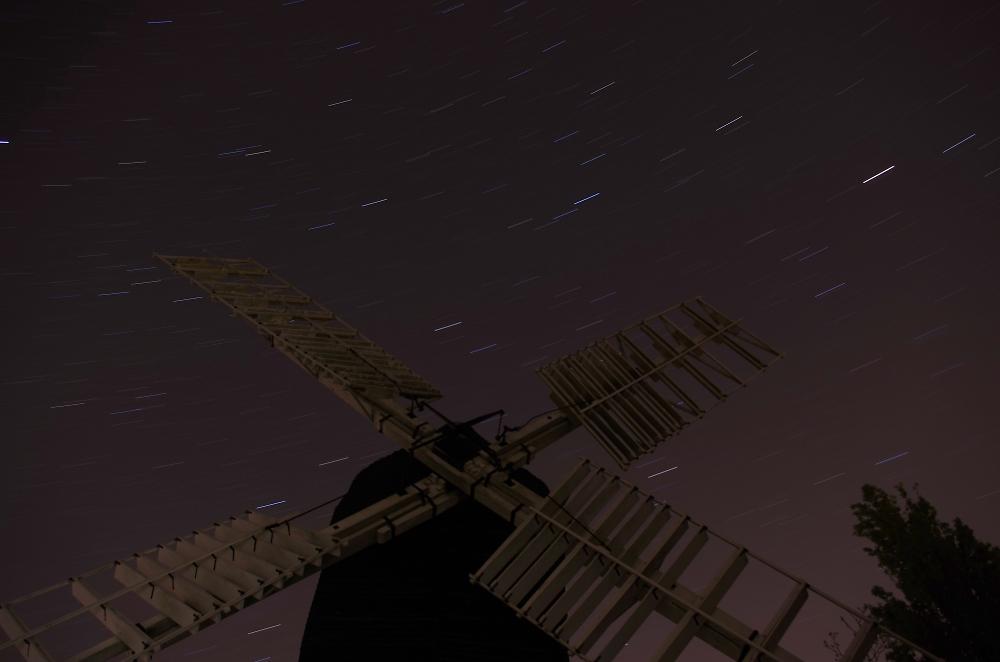 Night Mill