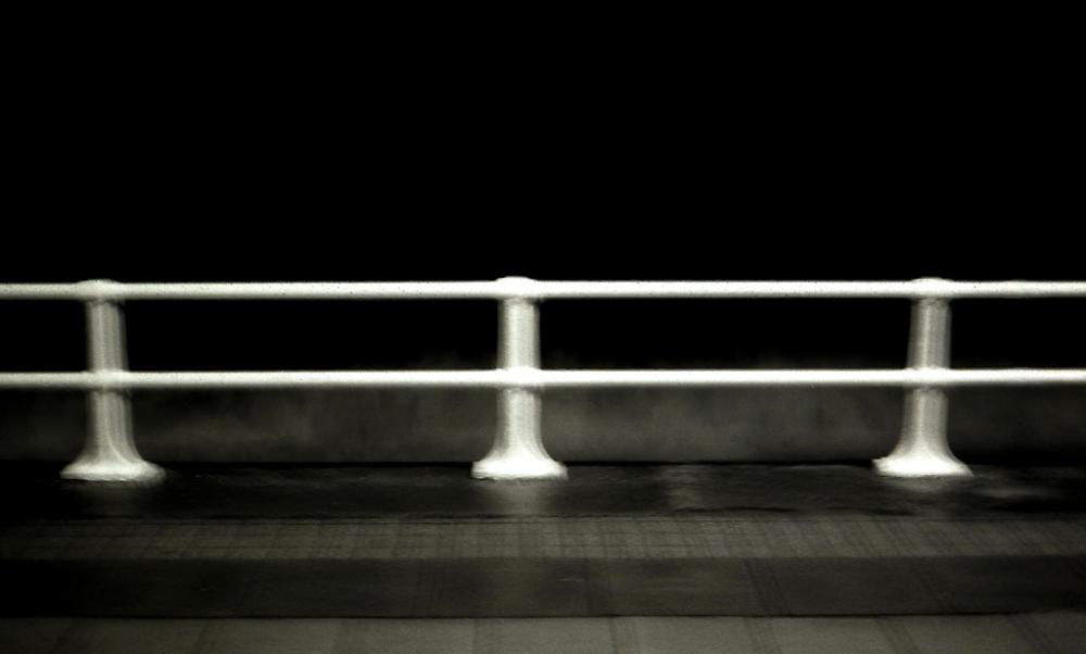 Rail. Sentinel. Obstruction. Prevention.