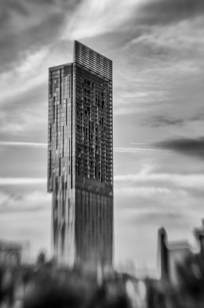 Beetham Tower