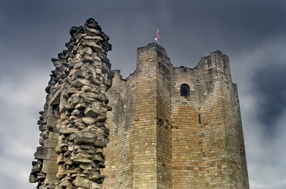 Medieval Power