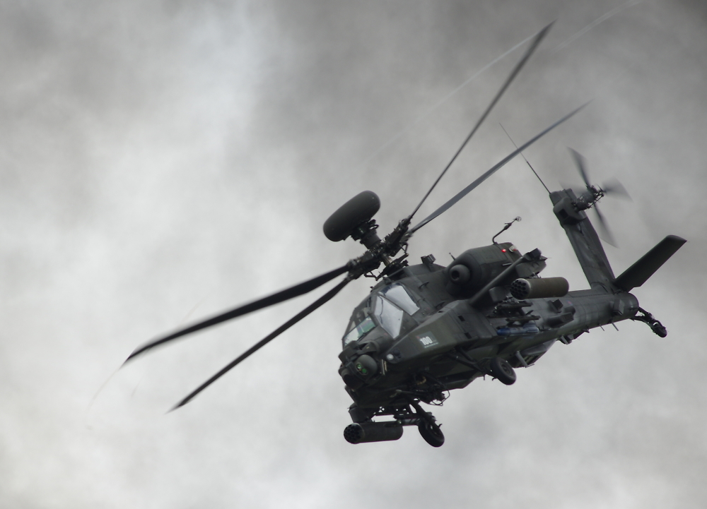 RIAT 2014 - Apache