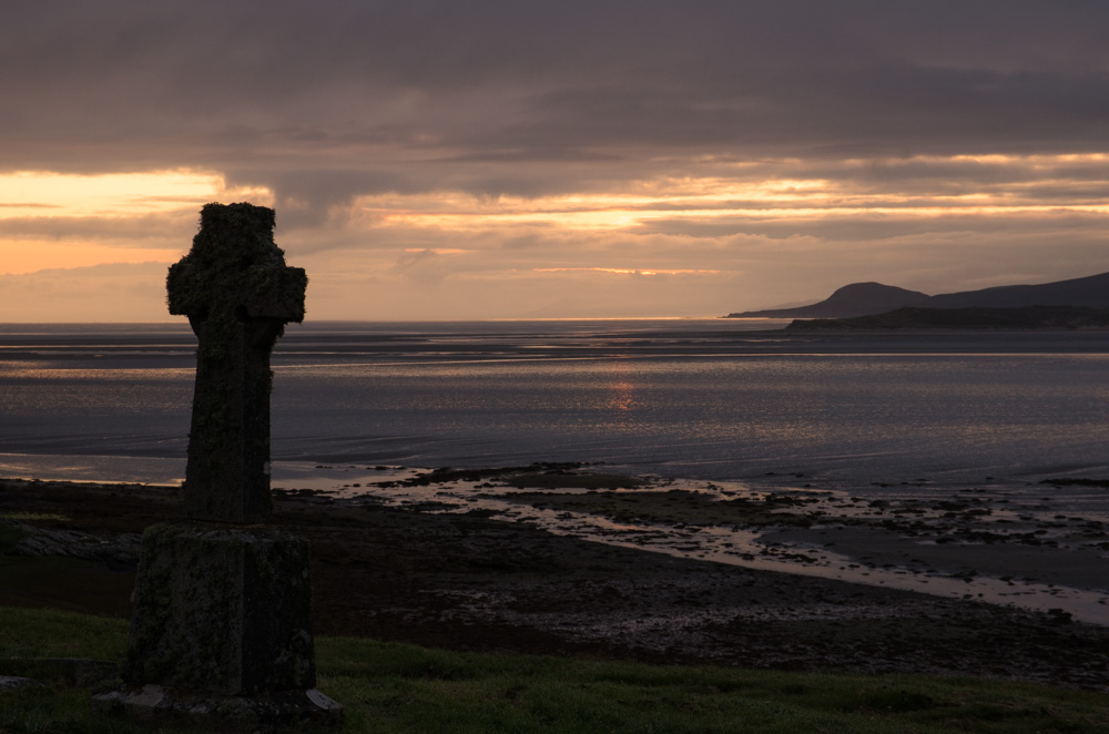 dawn - Loch Gruinart