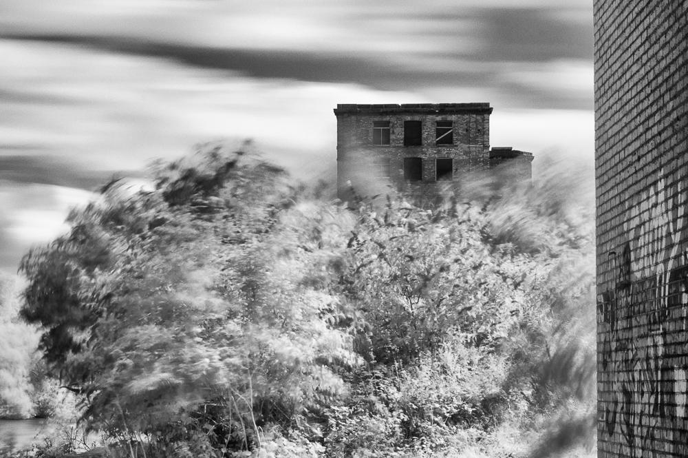 Hunslett Mill, Leeds