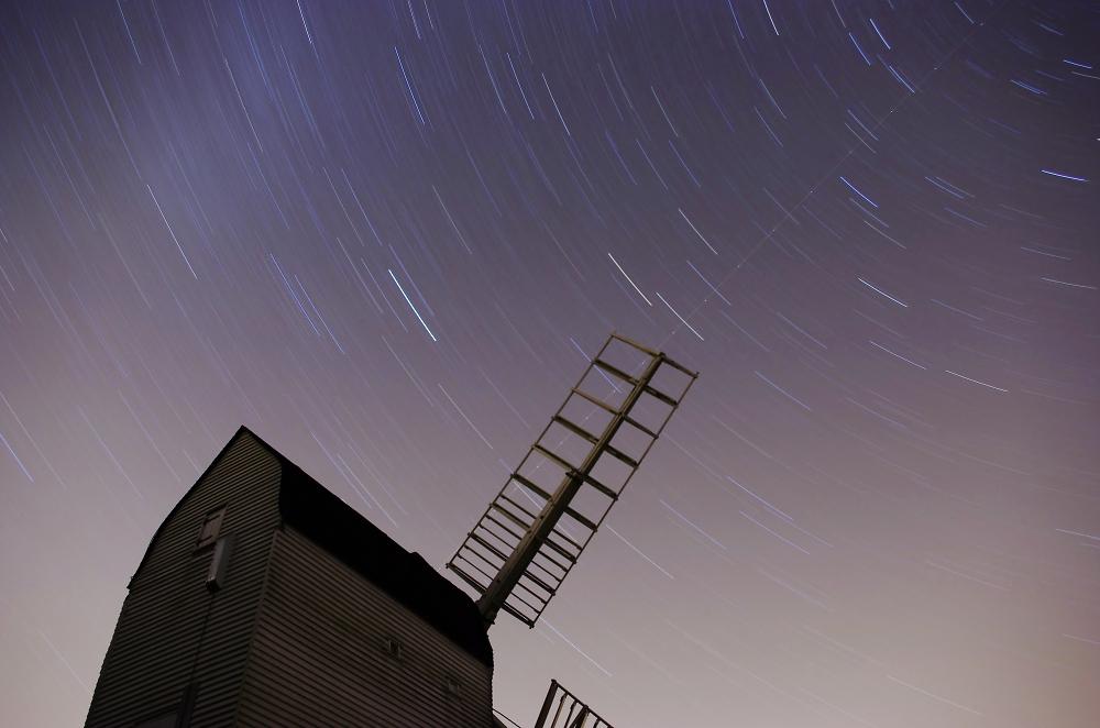 Star mill