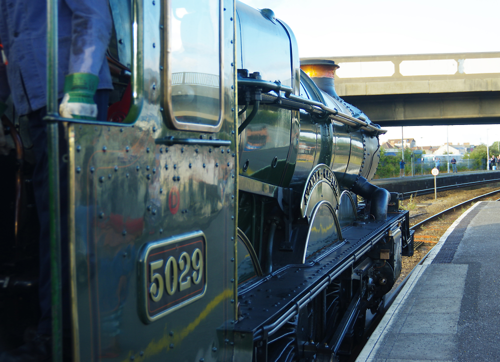 Torbay Express - Loco Images