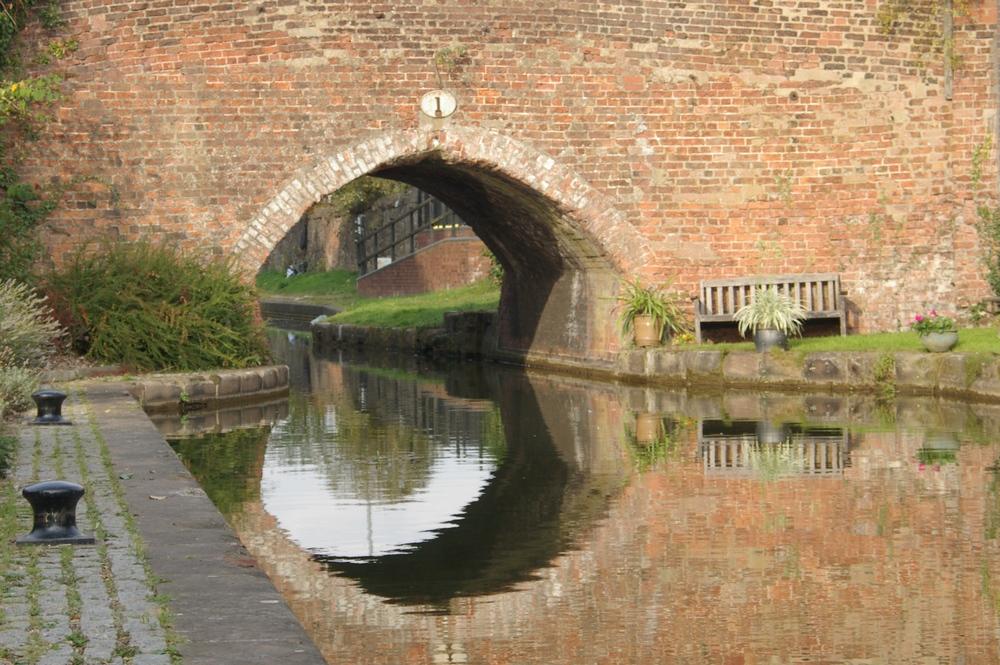 Bridge No.1