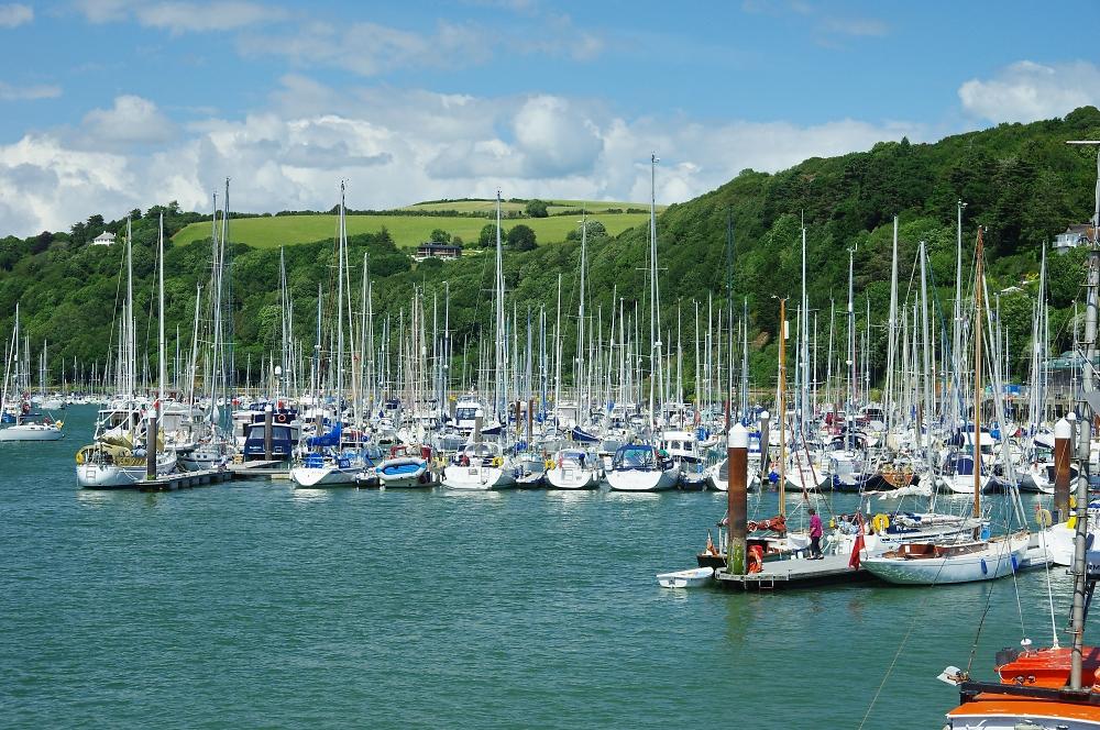 Dartmouth Yachts