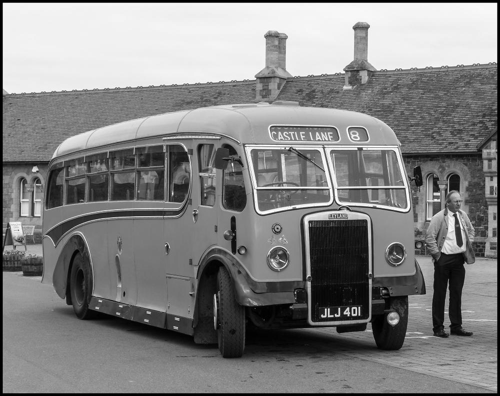 Excusion Bus