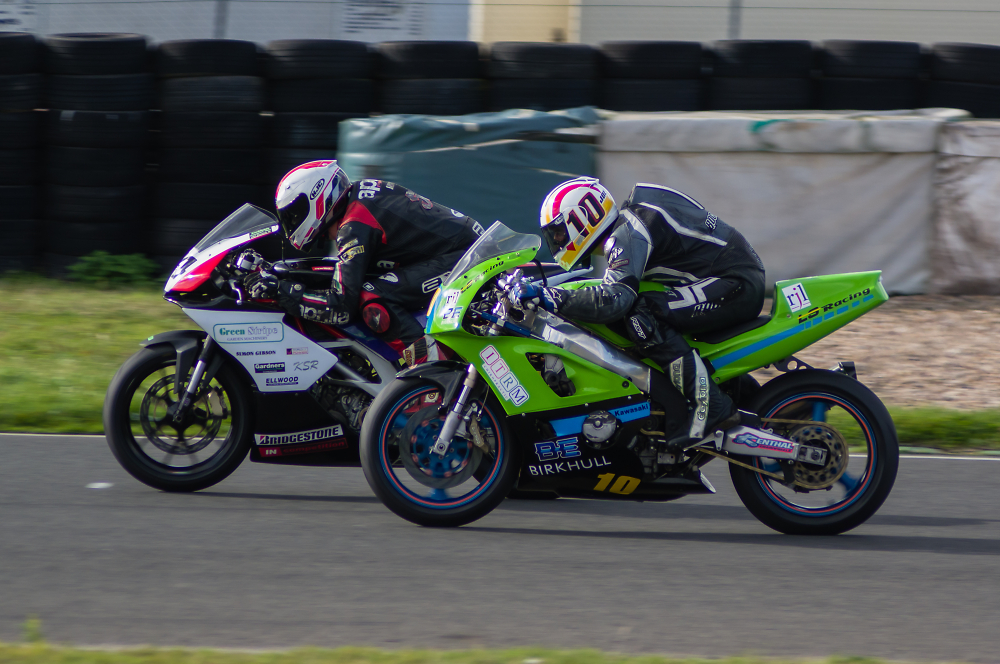 Mallory Park October 2014