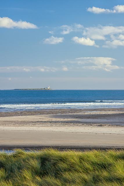 Alnmouth Strand