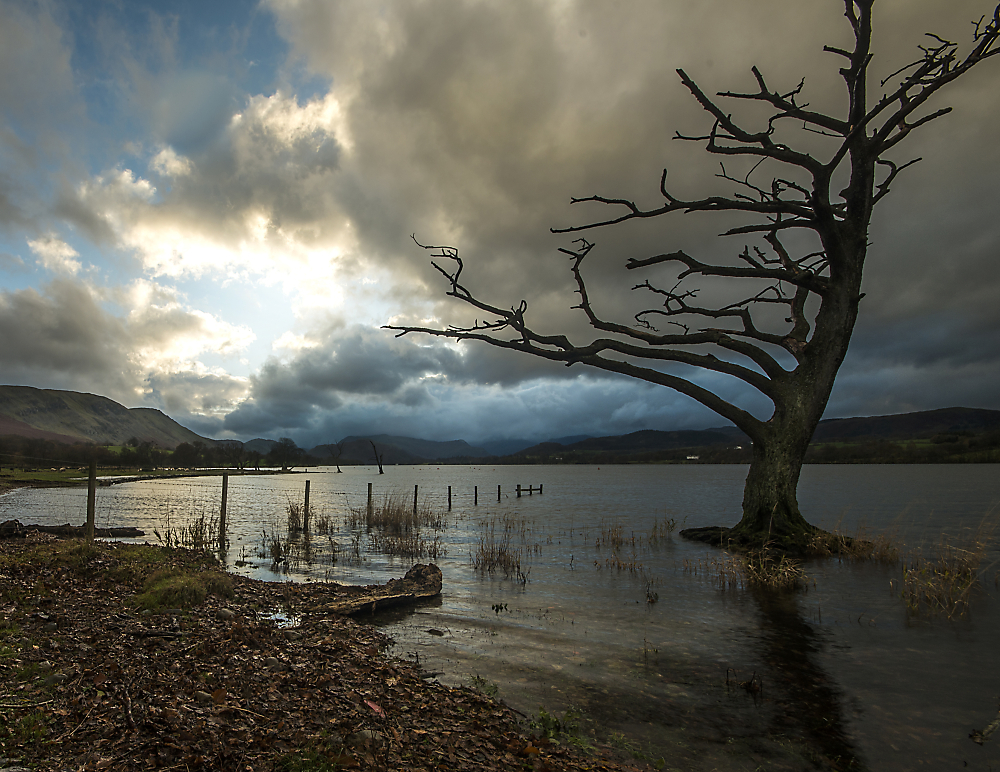The Lakes, Cumbria.