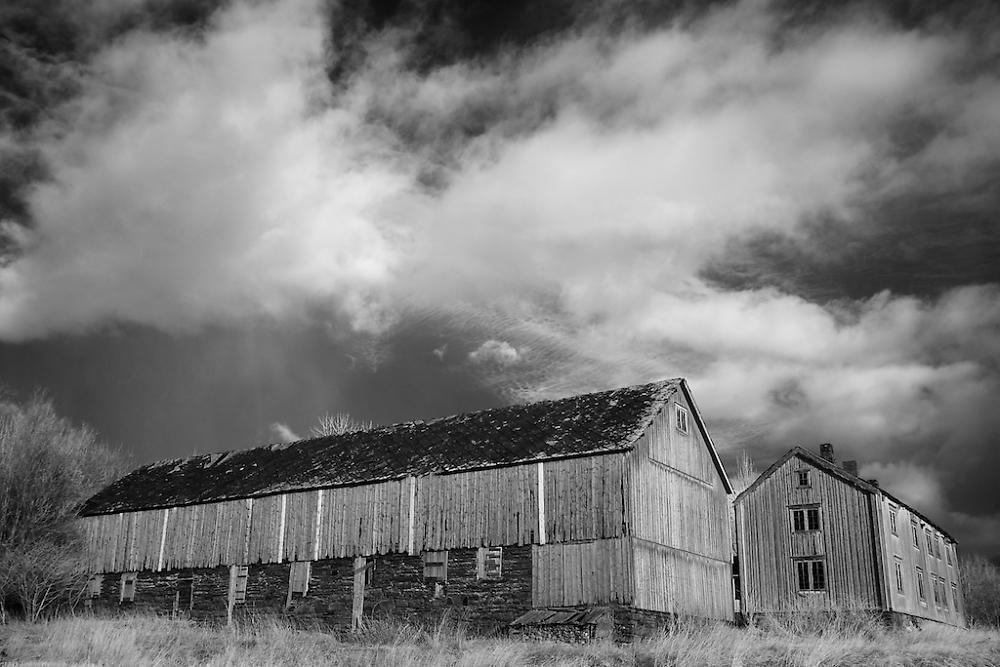 Adandoned Farm