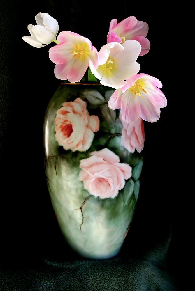 Bonnalee's Vase