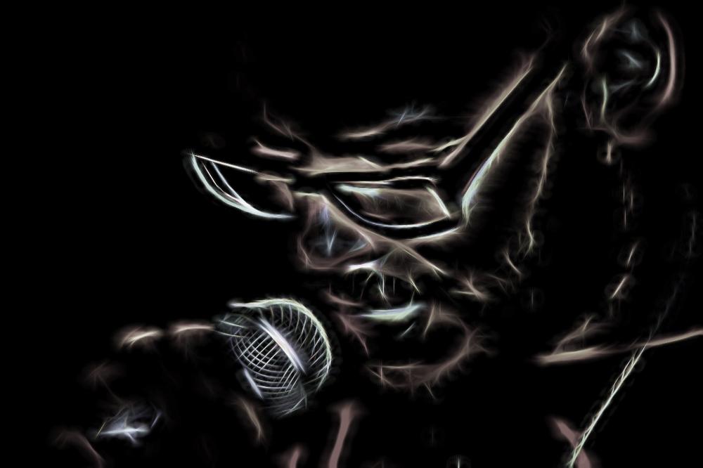 Dark Singer