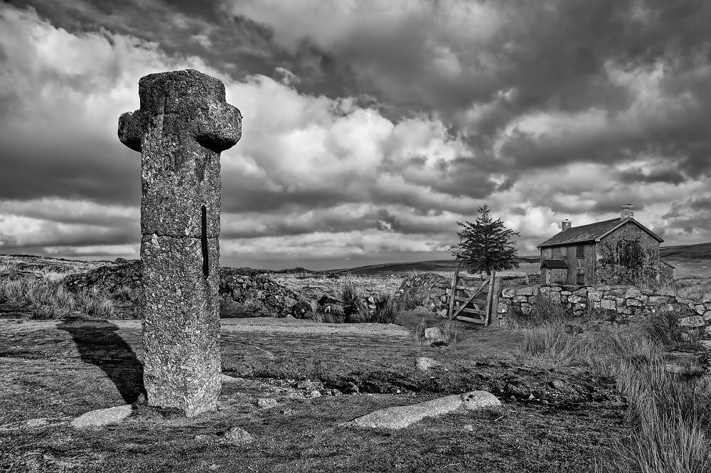 Nun's Cross, Dartmoor