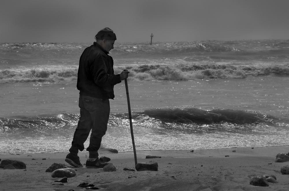 Beachcomber Part 2