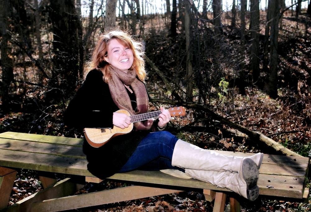 Brooke: The Muse of Music - Ukulele 3