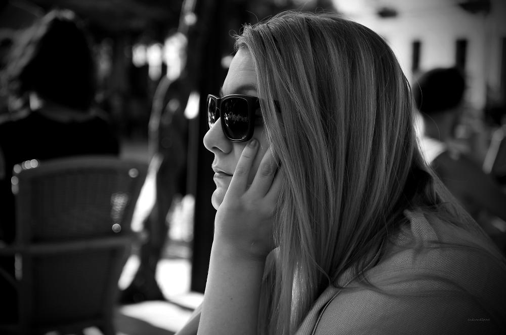 Waiting, Thinking, Wondering