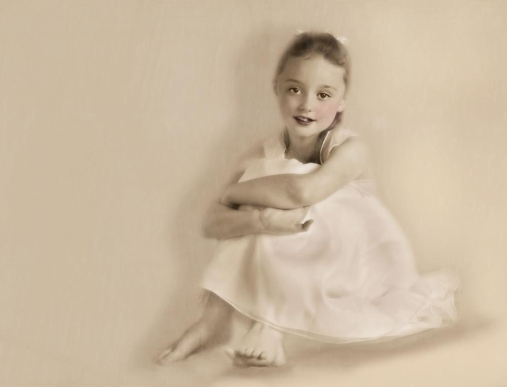 A little Princess x2