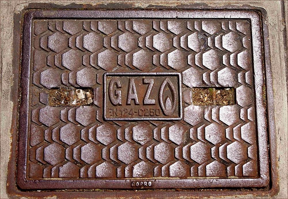 gaz (and fag ends)