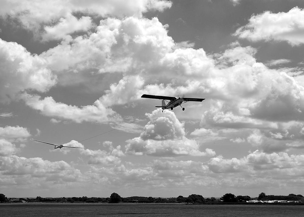 Aerotowing
