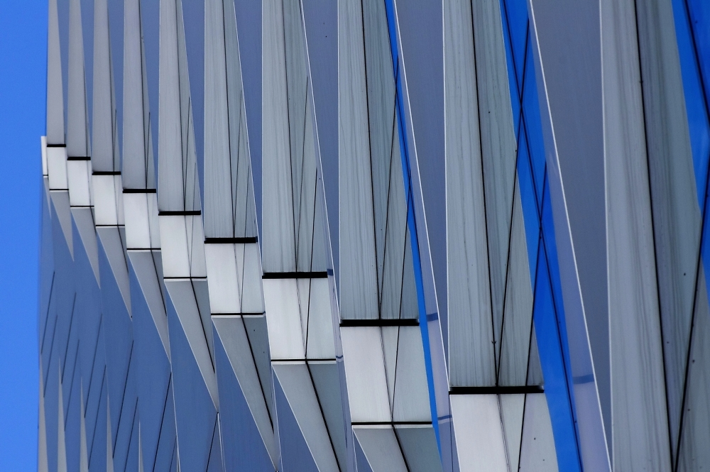 Abstract High Rise