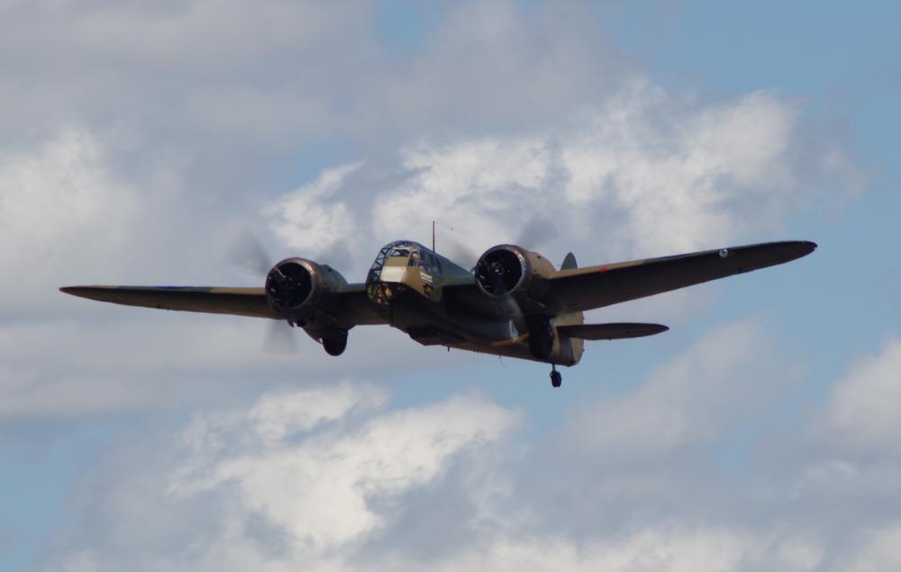 Bristol Blenheim 1F