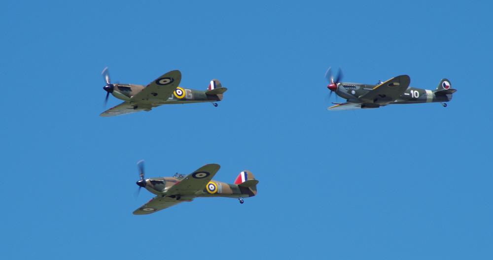 British Airpower 1940's
