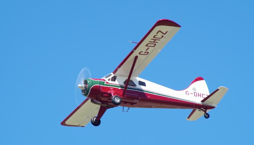 De-Havilland Canada DHC-2 Beaver