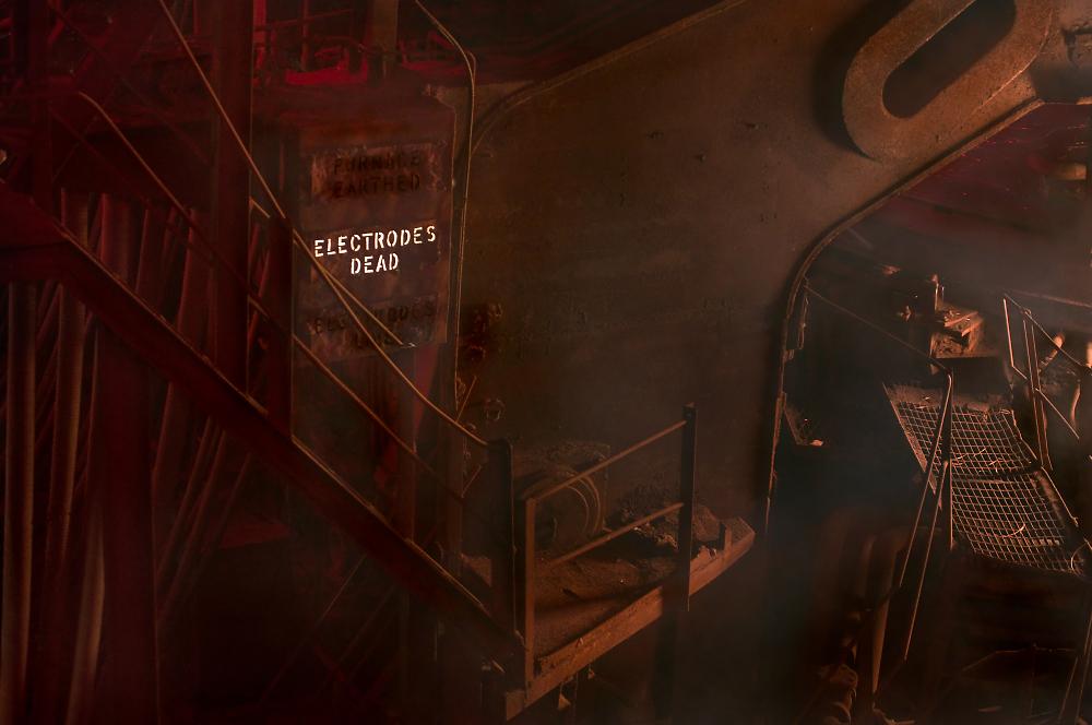 Electrodes Dead