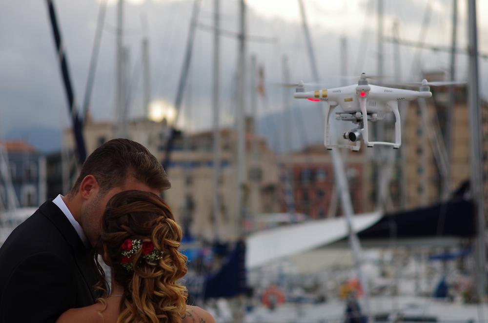Hi tech marriage