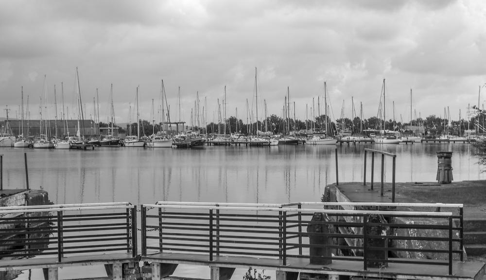 Glasson Dock Marina