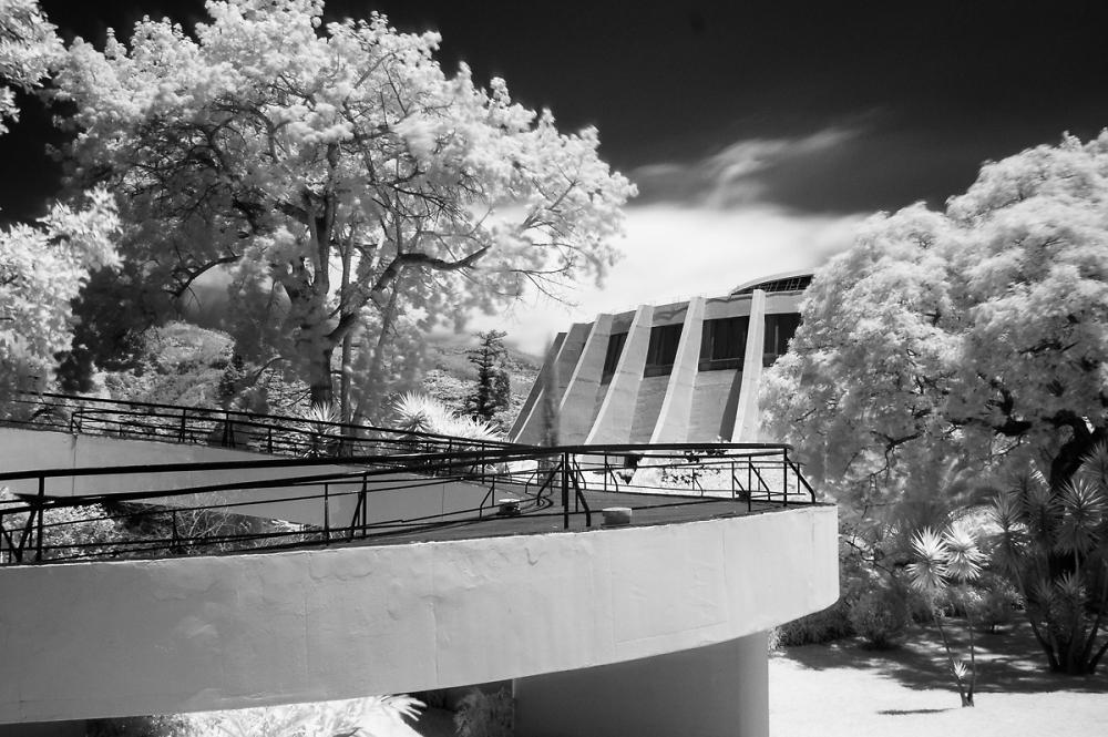 Niemeyer Casino
