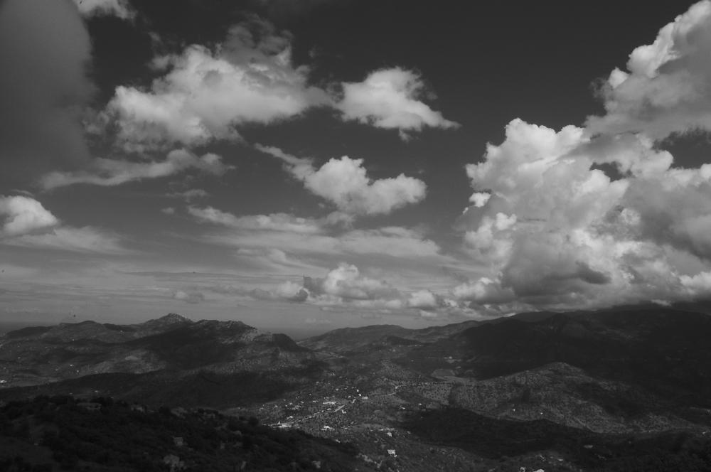 Point of sicilian wiev